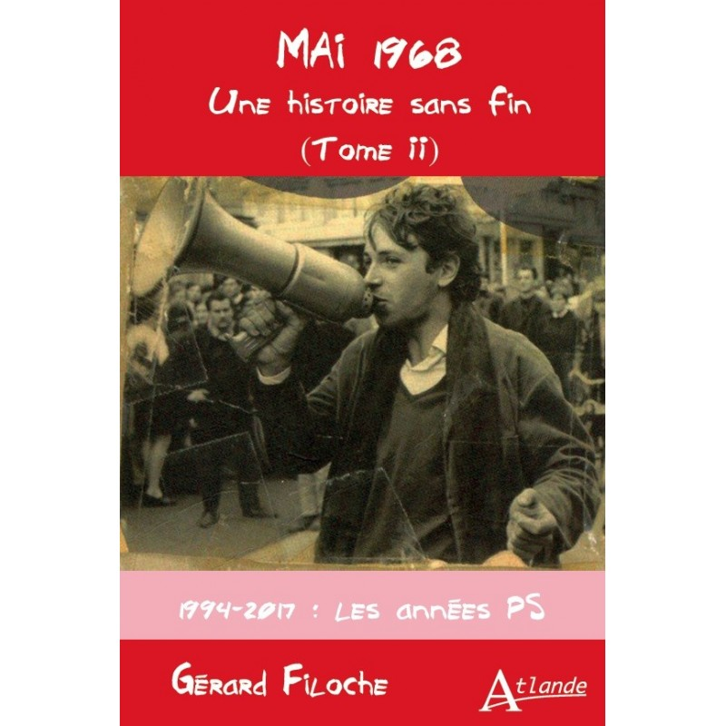 Mai 1968. Une histoire sans fin (Tome II)