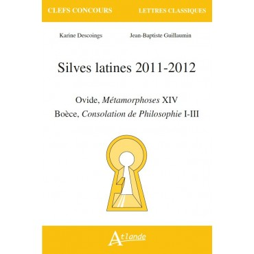 Silves latines 2011-2012