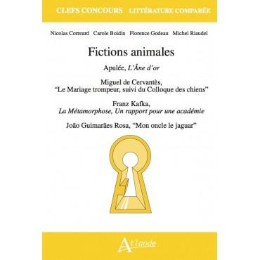 Fictions animales