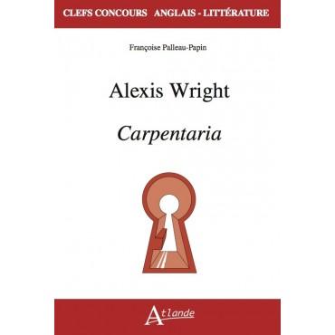 Alexis Wright, Carpentaria