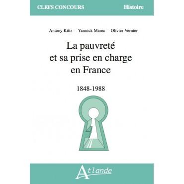 La pauvreté et sa prise en charge en France (à paraître)