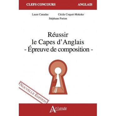 Réussir le CAPES d'Anglais (nouvelle édition)