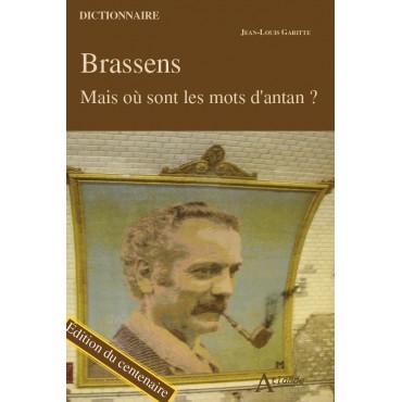 Brassens (nouvelle édition)