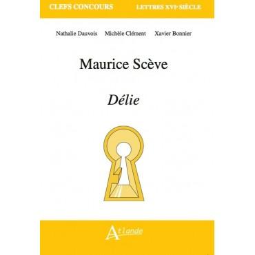 Maurice Scève