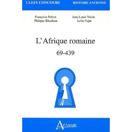 L'Afrique romaine