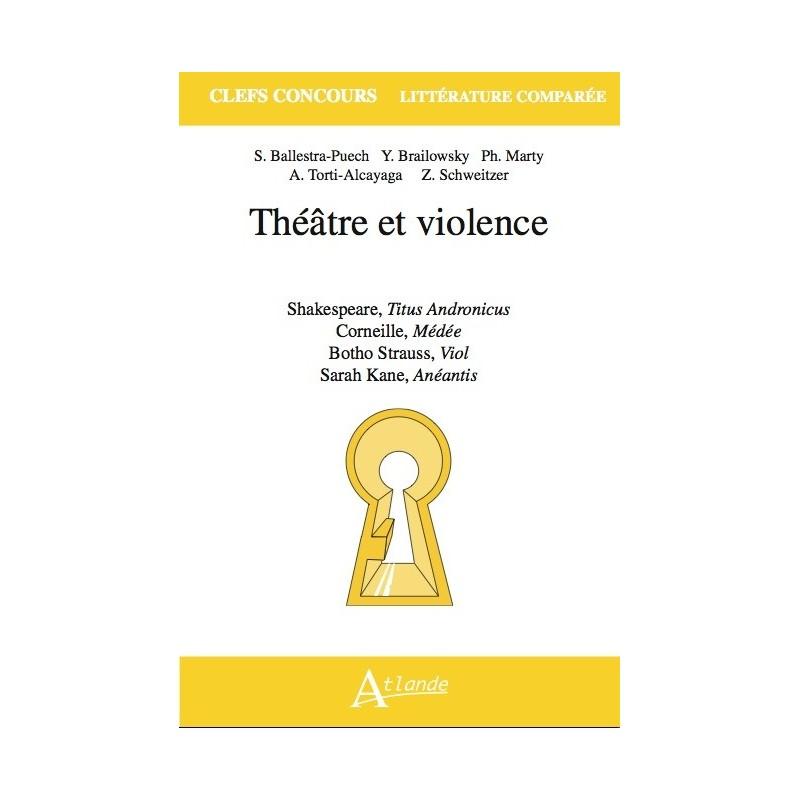 Théâtre et violence