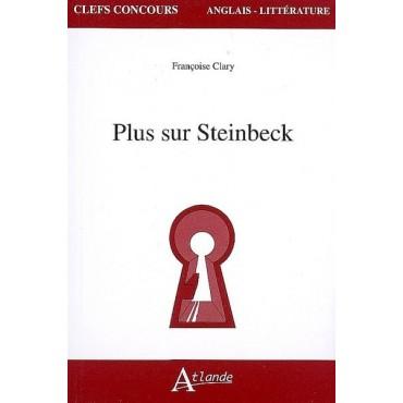 Plus sur Steinbeck
