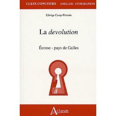 La devolution