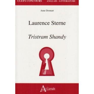 Laurence Sterne - Tristram Shandy