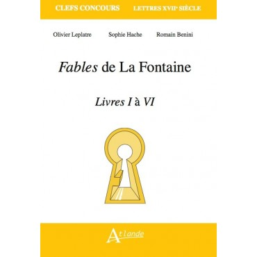 Fables de La Fontaine