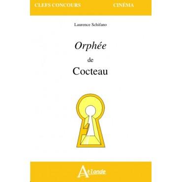 Orphée de Cocteau