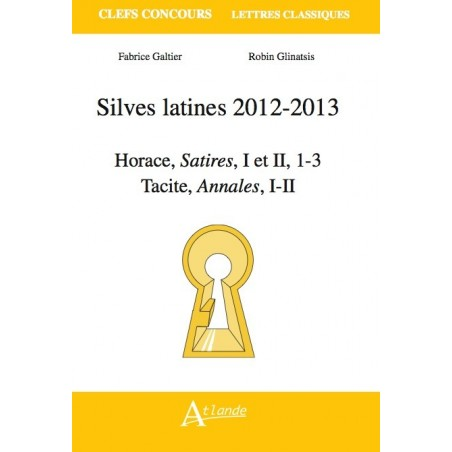 Silves latines 2012-2013