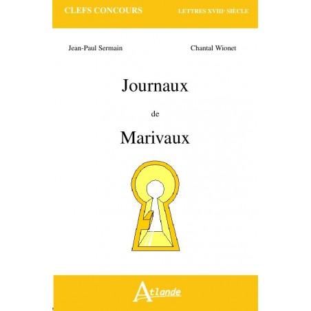 Journaux de Marivaux