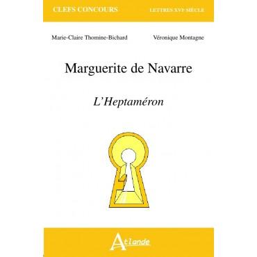 Marguerite de Navarre - L'Heptaméron