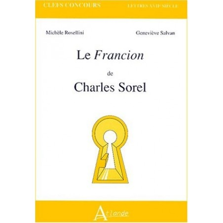 Le Francion de Charles Sorel