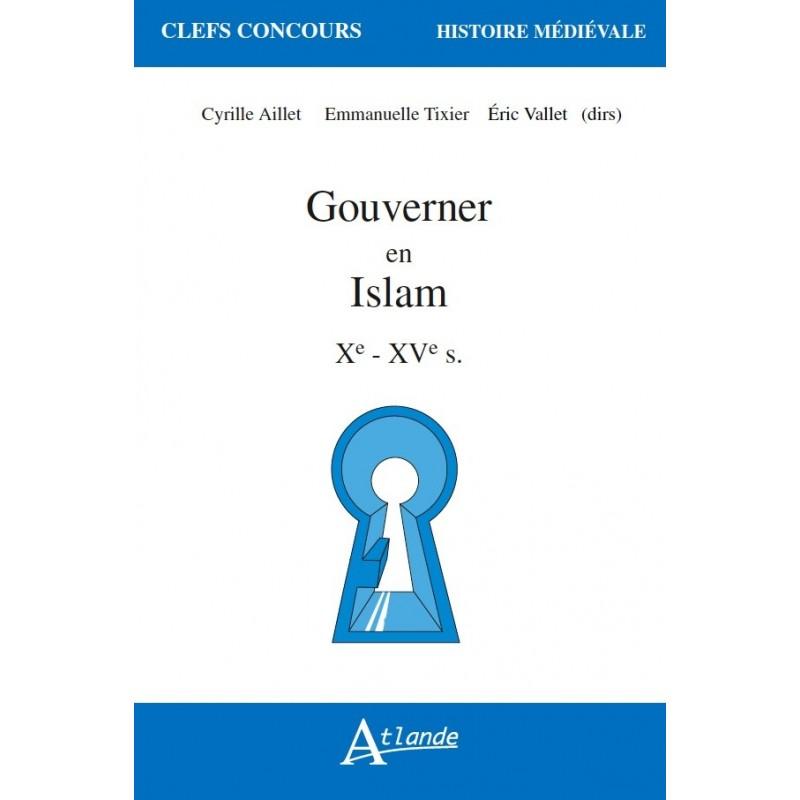 Gouverner en Islam