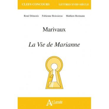 Marivaux La Vie de Marianne
