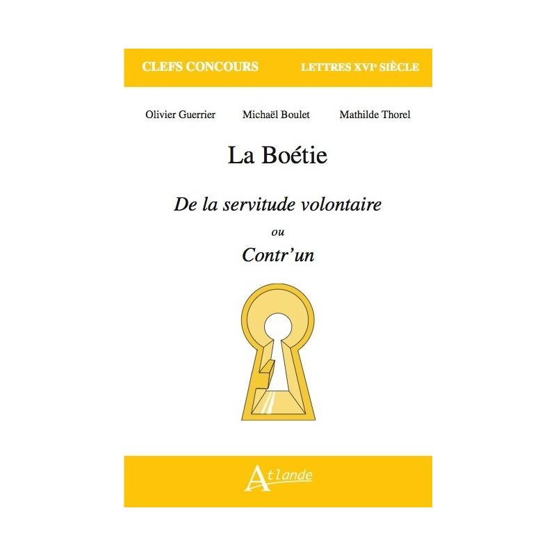 La Boétie
