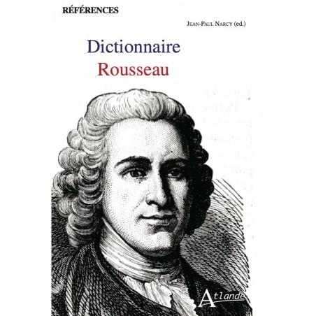 Dictionnaire Rousseau