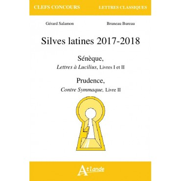 Silves latines 2017-2018