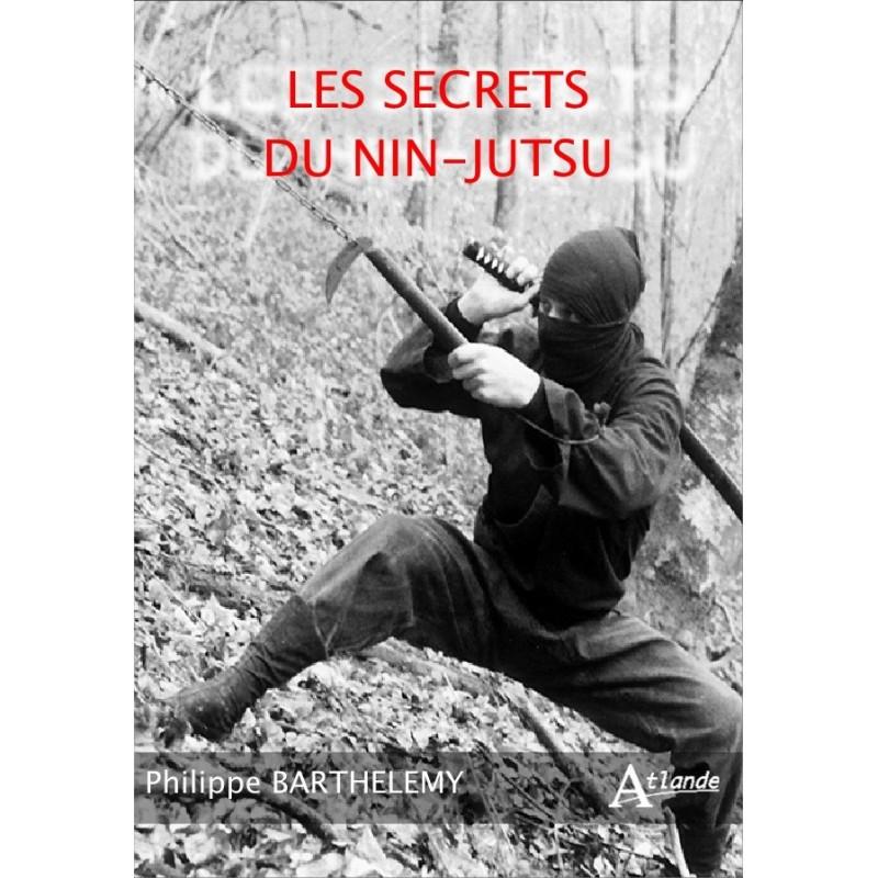 Les secrets du Nin-Jutsu
