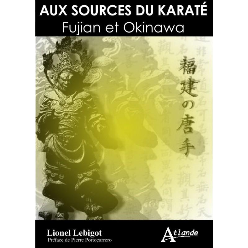 Aux sources du karaté