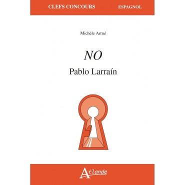 No, Pablo Larraín