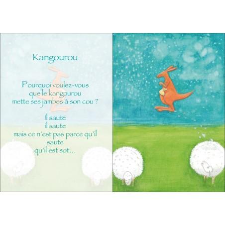 Petits poèmes pour enfants sages