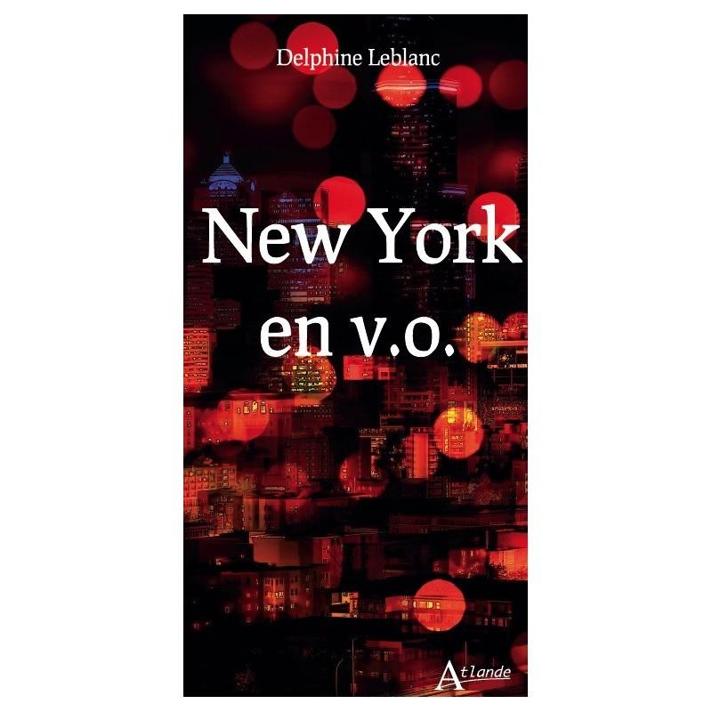 New York en v.o.