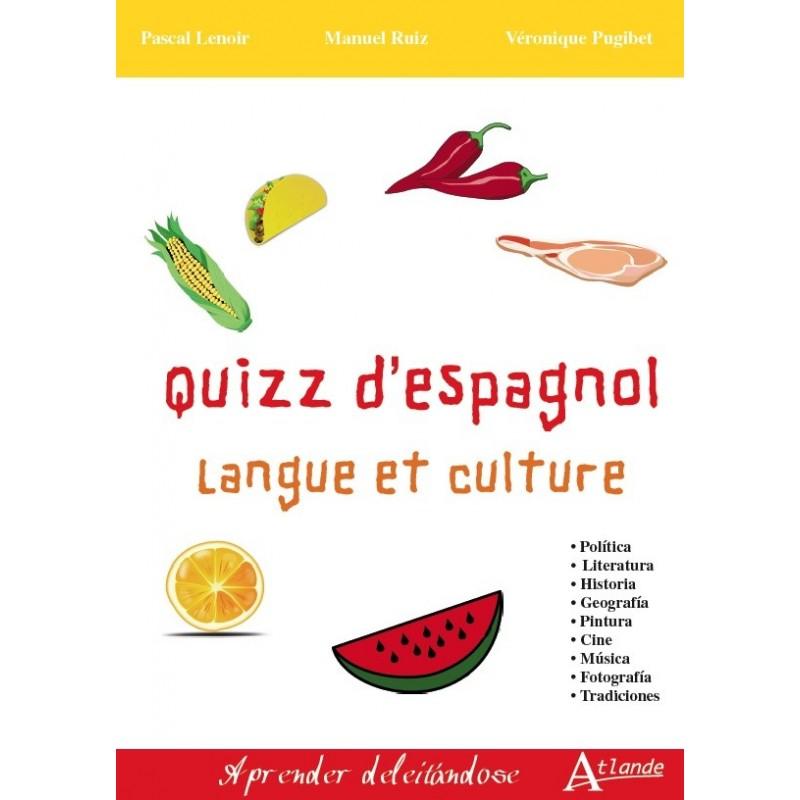 Quizz d'espagnol