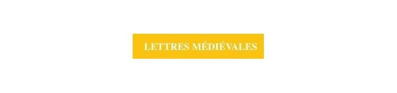 Lettres médiévales