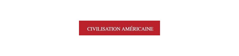 Anglais - Civilisation